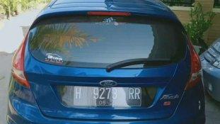 Jual Ford Fiesta S 2012