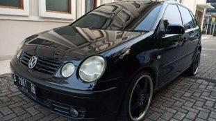 Volkswagen Polo 2002 Hatchback dijual