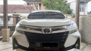 Butuh dana ingin jual Toyota Avanza G 2019