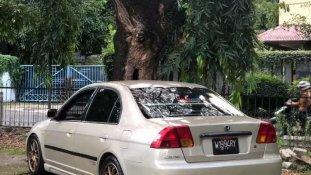 Honda Civic VTi 2001 Sedan dijual