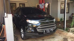 Jual Ford EcoSport Trend kualitas bagus