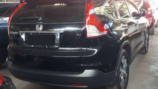 Honda CR-V 2.4 2013 SUV dijual