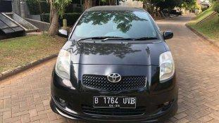 Butuh dana ingin jual Toyota Yaris S 2006