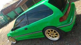 Honda Civic 1989 Sedan dijual