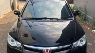 Jual Honda Civic 1.8 2008