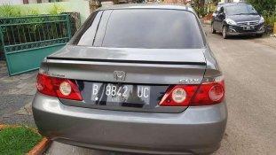 Honda City i-DSI 2007 Sedan dijual