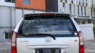 Toyota Avanza G 2006 MPV dijual