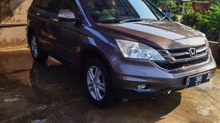 Honda CR-V 2.4 2011 SUV dijual