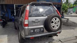 Honda CR-V 2005 SUV dijual