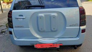 Suzuki Grand Vitara 2007 SUV dijual