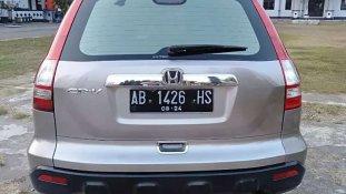 Jual Honda CR-V 2.0 2008