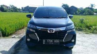 Jual Toyota Avanza 2019 termurah