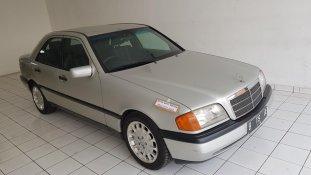 Jual mobil bekas Mercedes-Benz C-Class C200 1995 DKI Jakarta