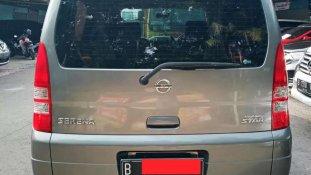 Jual Nissan Serena 2012, harga murah