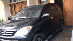 Butuh dana ingin jual Toyota Avanza G 2005