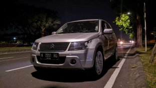 Jual Suzuki Grand Vitara 2011, harga murah