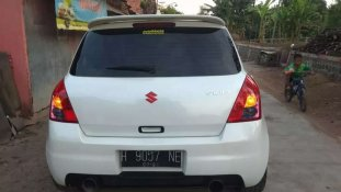 Suzuki Swift GT3 2010 Hatchback dijual