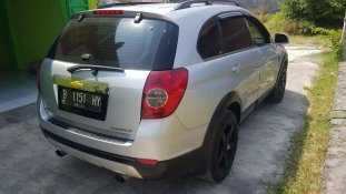 Jual Chevrolet Captiva 2008
