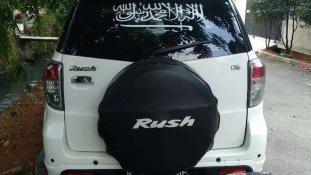 Jual Toyota Rush 2011, harga murah