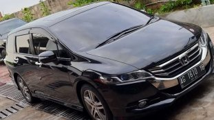 Butuh dana ingin jual Honda Odyssey Prestige 2.4 2012