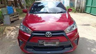 Toyota Yaris S 2017 Hatchback dijual