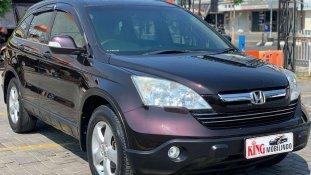 Honda CR-V 2.0 2008 SUV dijual
