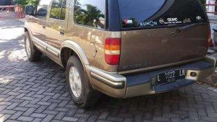 Jual Chevrolet Blazer DOHC 2001