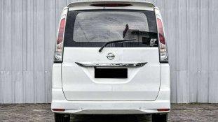 Jual Nissan Serena 2015, harga murah