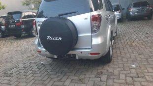 Jual Toyota Rush S 2007