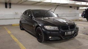 Dijual BMW 320i E90 2011 LCi Facelift DKI Jakarta