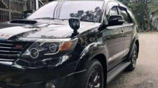Toyota Fortuner TRD 2014 SUV dijual