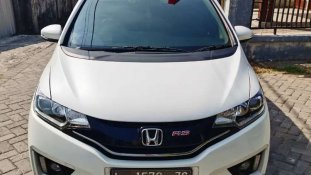 Honda Jazz RS 2015 Hatchback dijual