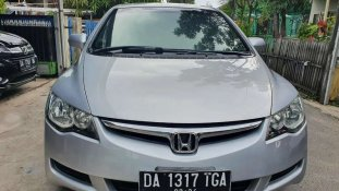Honda Civic 1.8 2008 Sedan dijual