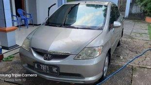 Butuh dana ingin jual Honda City i-DSI 2003