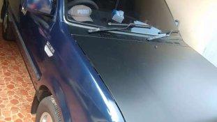 Butuh dana ingin jual Toyota Kijang LGX 2001