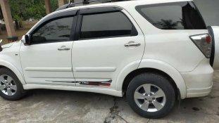 Toyota Rush G 2012 SUV dijual