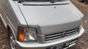 Dijual Suzuki Karimun GX tahun 2004 Jawa Barat