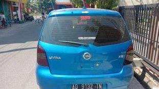 Nissan Livina XR 2008 MPV dijual