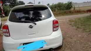 Jual Nissan March 2011 termurah