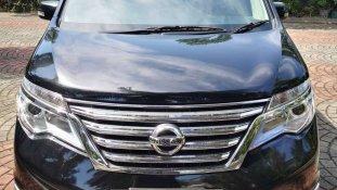 Nissan Serena Highway Star 2015 MPV dijual