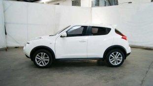 Nissan Juke RX Red Interior 2013 SUV dijual