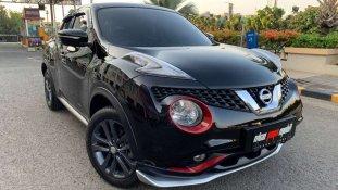 Jual Nissan Juke Revolt 2015