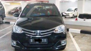 Dijual mobil Toyota Etios Valco G 2014 Jawa Timur