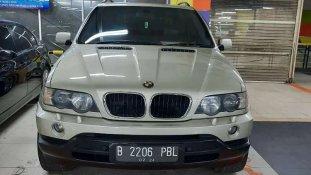 Jual BMW X5 M 2003, harga murah