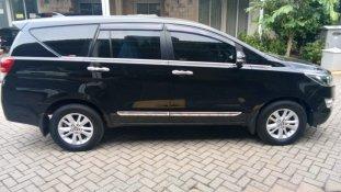 Jual mobil Toyota Kijang Innova G 2016, Sulawesi Selatan
