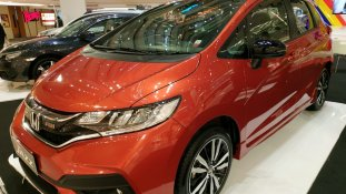 All New Honda Jazz RS Surabaya Info Kredit Promo