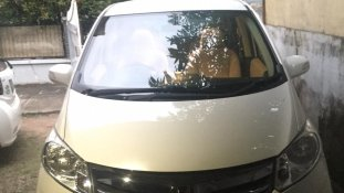 Honda Freed 1.5 E Matic 2012 Kota Bekasi