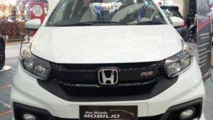 Honda Mobilio RS MT Surabaya Info Harga Kredit