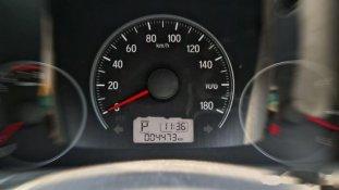 Honda Brio Satya E 2018 Hatchback dijual