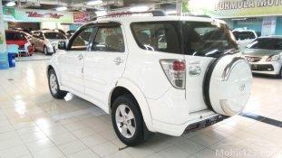 Toyota Rush G 2011 SUV dijual